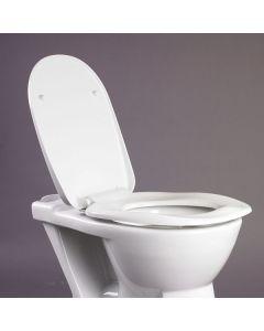 AKW - Ergonomic toilet seat