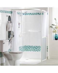 AKW - Shower Curtain-24073-24074-24075-24076-24077-24078-24079-24080