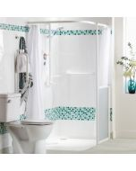 AKW - Shower Curtain-24073-24074-24075-24076-24077-24078-24079-24080