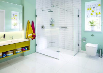 How much will a Walk in Shower installation cost?